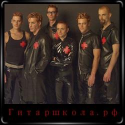 Группа Rammstein, история группы