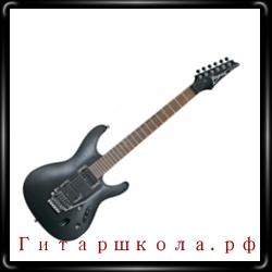Гитары Ibanez s420
