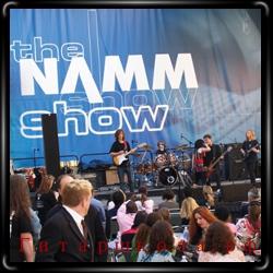 Конференция NAMM