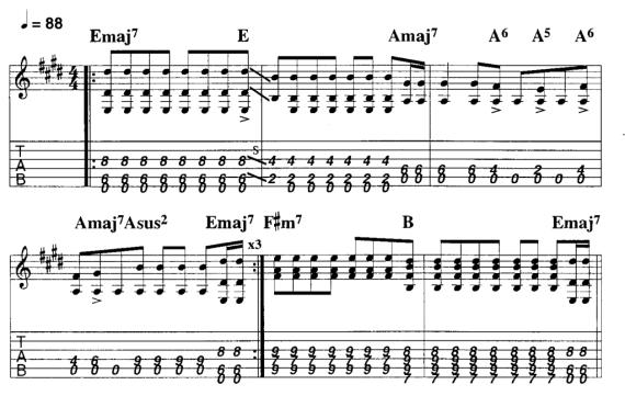 композиция с альбома «Melon Collie» группы The Smashing Pumpkins