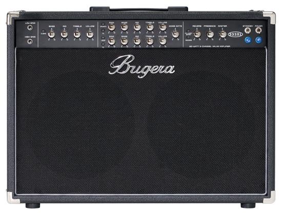 BUGERA 333XL-212 Комбо для электрогитары