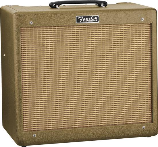 Комбо для электрогитары Fender Blues Junior