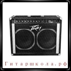 Обзор гитарного комбоусилителя Классического VTX