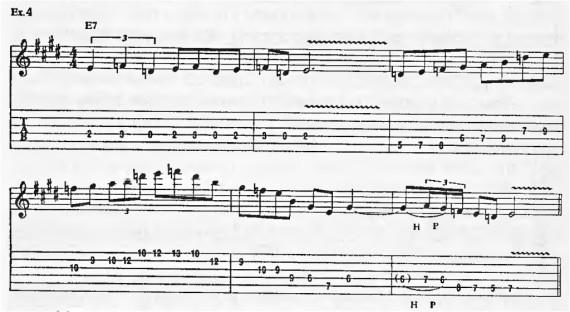уроки акустической гитары от Джона Маклафлина