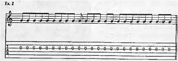 урок гитары Пэта Метини