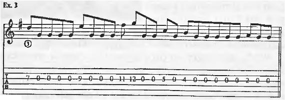 гитарные уроки Пэта Метини