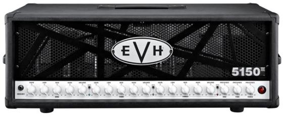 Комбоусилитель для метала EVH