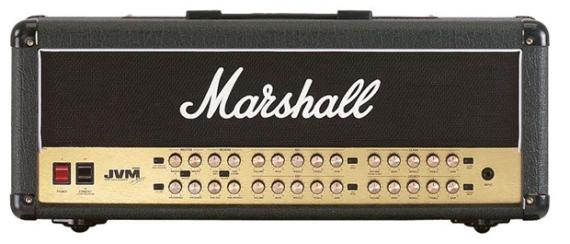 лучший усилитель для метала marshall