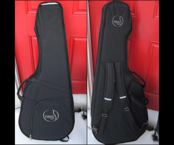 Чехол для гитары Norman SG