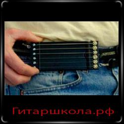 Тренажер для гитаристов своими руками 244