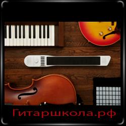 Необычный музыкальный инструмент Artiphon