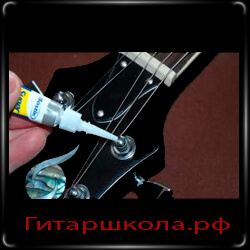 Истории про гитаристов