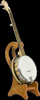 подставка для гитары или банджо