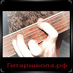 ЧТо такое интервалы на гитаре, их построение, разновидности и классификация