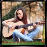 Советы по организации занятий на акустической гитаре