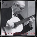 Школа гитары Андреса Сеговии
