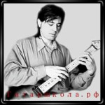 Способы звукоизвлечения на гитаре