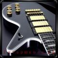 эволюция электрогитары в рок музыке