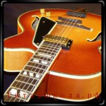 Эволюция гитары в джазе
