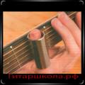 пять учебных соло на слайдовой гитаре