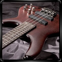 Самоучитель игры на бас-гитаре