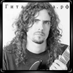 Скачать гитарный самоучить от Троя Стетины - Heavy Metal - Ритм гитара