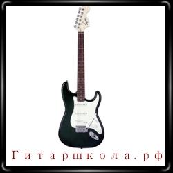 Гитары Fender Squier Strat