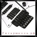Тремоло гитары Ibanez Edge.