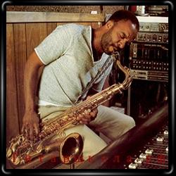 Acid Jazz выступает Гровер Вашингтон