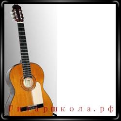испанские гитары фламенко