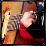 Правильная постановка аккордов на гитаре