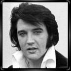 Элвис Пресли молодой - отец рок-н-ролла