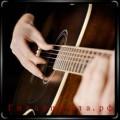 Примеры и ноты сложных ритмов на акустической гитаре.
