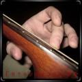 Искусственные флажолеты на гитаре