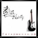 Виды гамм для гитары. Мажорные, минорные, гармонические, мелодические