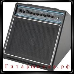 Обзор гитарного акустического комбоусилителя AG30