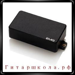 активный звукосниматель EMG 81