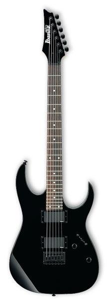 Обзор гитары Ibanez GRGR121EX