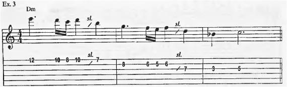 гитарные уроки Джона Маклафлина