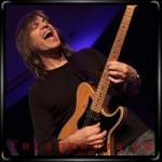 гитарист Майк Стерн