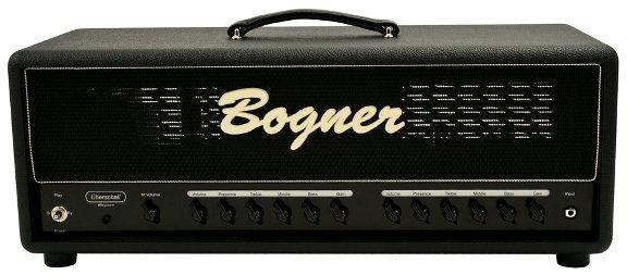 Bogner Uberschall серии 120W гитарный усилитель для метала