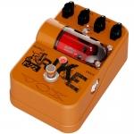 Новые педали для электрогитары Vox Tone Garage