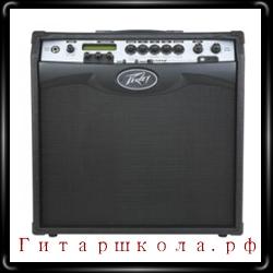 Обзор гитарного комбоусилителя Peavey Vypyr VIP3