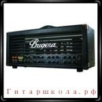 Гитарный усилитель Bugera TriRec Infinium