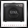 Обзор гитарного комбика ENGL GigMaster 30