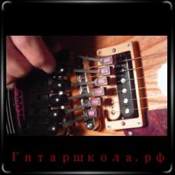 Новая фишка для шеструнных гитар Hammer Jammer