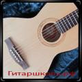 Обзор гитары Norman SG