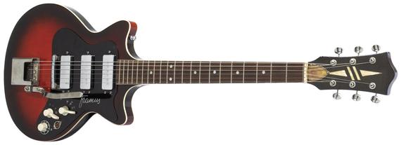 гитары framus