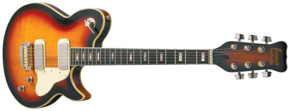 гитара нэшвил