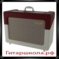 VOX представил новый комбоусилитель Two Tone Custom ACTV